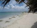 Cubagua- die Kitebucht