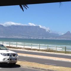 Spots in Kapstadt und Umgebung