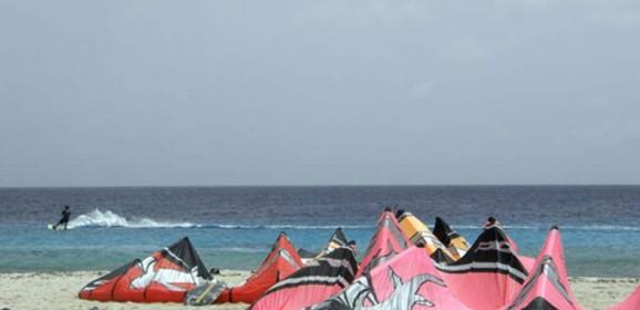 Bonaire (6 Spots)