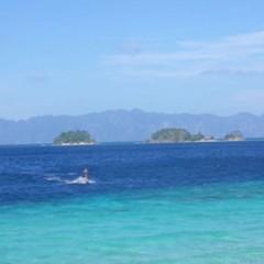 Bulalacao (Banana Island)