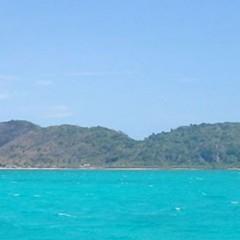 Tatay Island