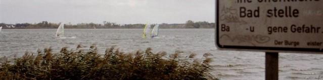 Fahrländer See