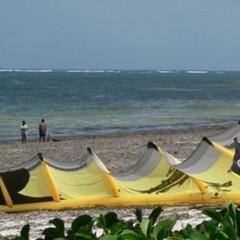 Nyali Beach / Mombasa
