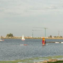 Heiligenhafen Binnensee