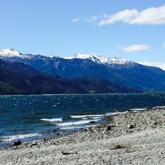 Lake Wanaka / Boundary Creek