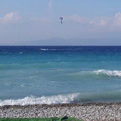 Surf Club Del Zour (Rhodos)
