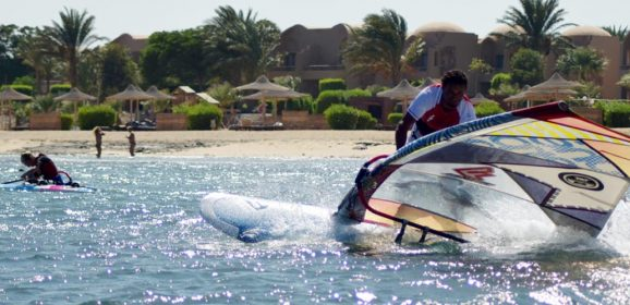 Fanatic Boarders Center Marsa Alam